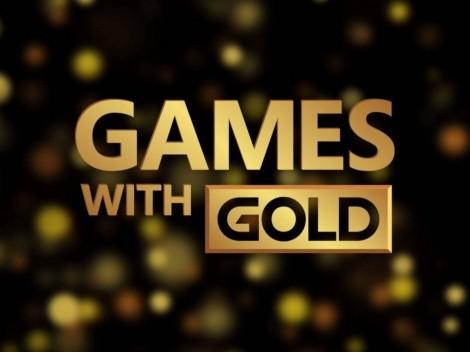 Xbox Games With Gold: estos son los cuatro juegos gratis para agosto 2021