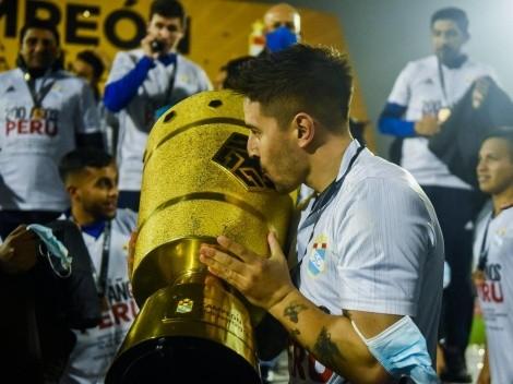 Sporting Cristal campeón: así quedó la tabla de títulos del fútbol peruano