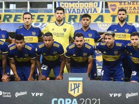 Brujas subió su oferta por Sebastián Villa y ahora decide Boca