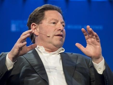 El CEO de Activision Blizzard responde a la demanda y promete cambios en la empresa