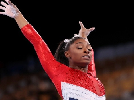 Dealing with pressure: From Simone Biles to Serena Williams a list of sports stars who had to take a break