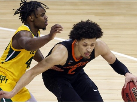 2021 NBA Draft preview: Date, time, and TV Channel
