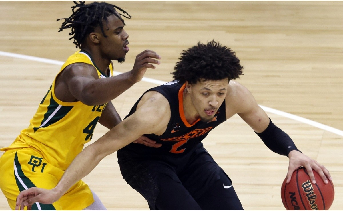 2021 NBA Draft preview: Date, time, and TV Channel - Bolavip US