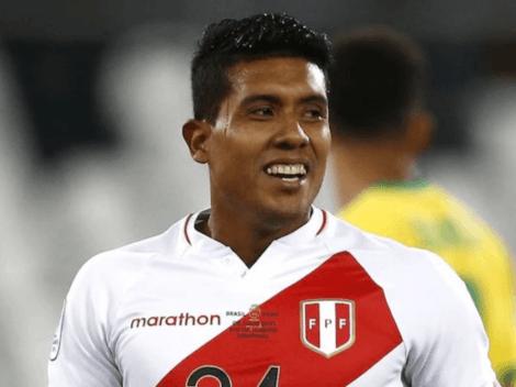 Acuerdo completo entre clubes: Raziel García deja Cienciano y será nuevo jugador de Rosario Central