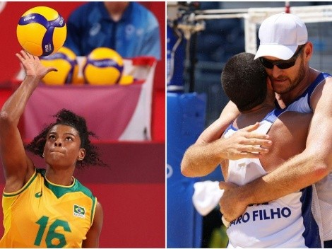 Olimpíadas: confira o calendário para essa quinta-feira (29)