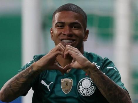 Mercado da bola: Palmeiras avança e deve emprestar Esteves a clube da MLS