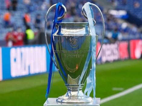 Dos tradicionales europeos dicen adiós: clasificados a tercera fase de Champions League