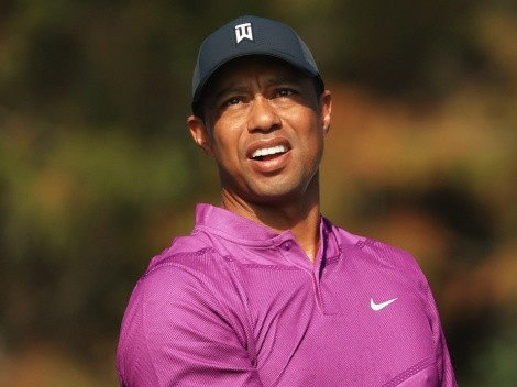 Tokyo 2020: Is Tiger Woods in the Olympic Games?