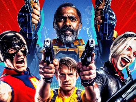 Fortnite tendrá un crossover con la nueva película de Suicide Squad