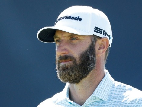 Tokyo 2020: Why is Dustin Johnson not playing in the Olympics?