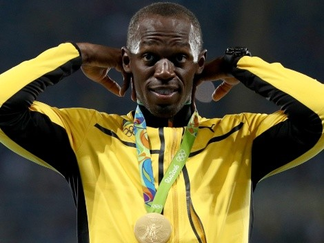 Tokyo 2020: Is Usain Bolt competing in the Olympics?