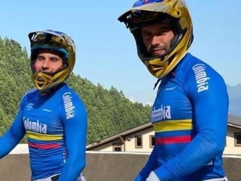 Los hombres no defraudaron: Ramírez y Pelluard también están en semis del BMX