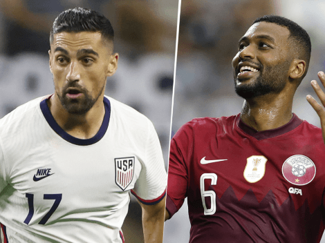 Estados Unidos venció 1-0 a Qatar y clasificó a la FINAL de la Copa Oro 2021