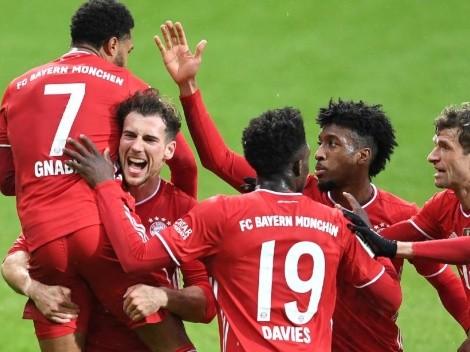 Bayern da el primer paso para firmar la paz con sus estrellas
