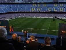 La economía del Barça empieza a ver la luz