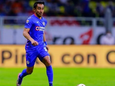 Rafael Baca dio la cara tras la derrota de Cruz Azul