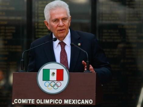 """""""Seguramente ya no se sienten mexicanas"""": Carlos Padilla a jugadoras de softbol"""