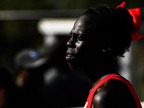 La historia de Athing Mu, la niña prodigio del atletismo