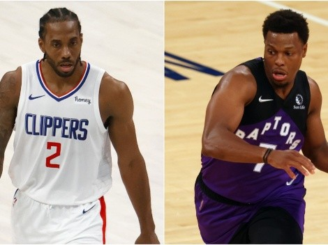 When does the 2021 NBA Free Agency start?