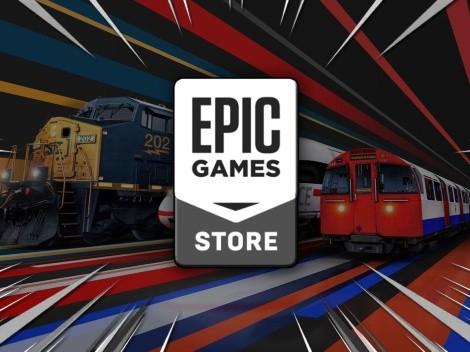 Dos nuevos juegos gratis disponibles en la Epic Games Store