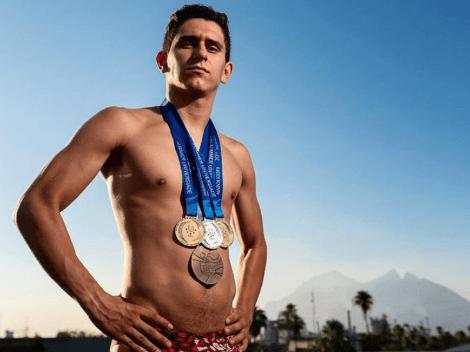 Diego Balleza, indignado con la actitud de los mexicanos de Softbol