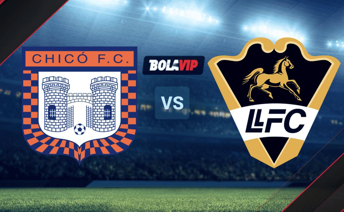 Boyacá Chico vs. Llaneros EN VIVO ONLINE por la Copa Betplay: Fecha, horario y canales de TV