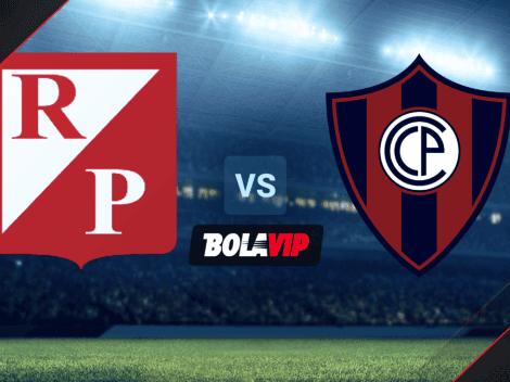 Qué canal transmite River Plate Paraguay vs. Cerro Porteño por la Copa de Primera Tigo de Paraguay 2021