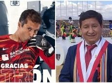 """""""HUEV..."""": Leao Butrón estalló tras la designación de Guido Bellido como premier"""