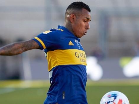 Nueva oferta desde Europa por Sebastián Villa y Boca Juniors respondió