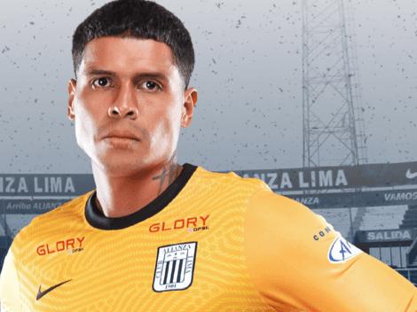 """Ángelo Campos revela claves del buen momento: """"El equipo defensivamente está trabajando muy bien"""""""