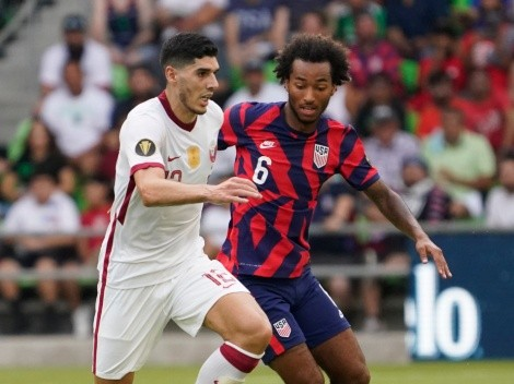 USA defeat Qatar 1-0 and reach the Gold Cup 2021 final: Highlights and goal from Gyasi Zardes