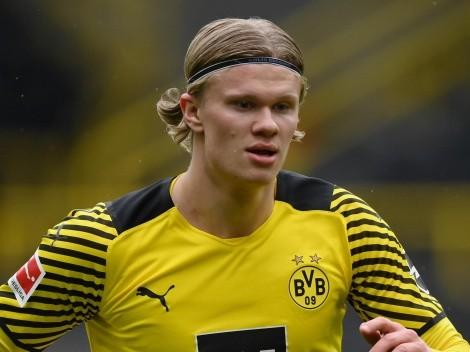 Cómo ver Borussia Dortmund vs. Bologna por un amistoso