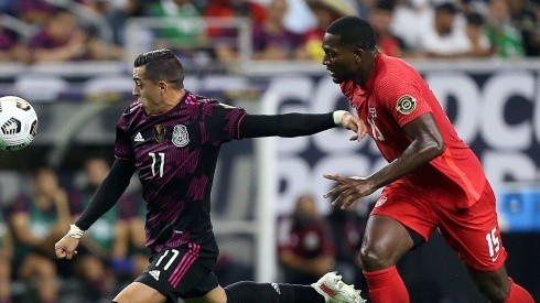 Mexico beat Canada 2-1 in a dramatic match to reach the Gold Cup final: Highlights and goals