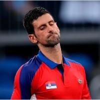 Djokovic pierde ante Zverev y termina su sueño de lograr el Grand Slam