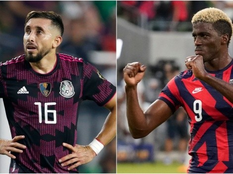 USA vs Mexico: Concacaf Gold Cup 2021 Final Picks and Odds