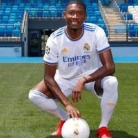 Desvelan las 'particulares' cifras del fichaje de Alaba por Real Madrid