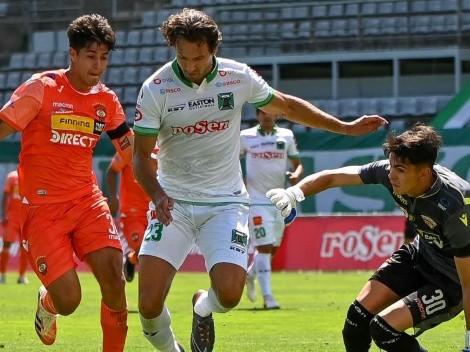 Deportes Temuco y Cobreloa chocarán en el inicio de la Fecha 13