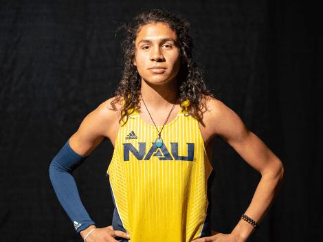 Luis Grijalva, el sueño americano de un atleta guatemalteco