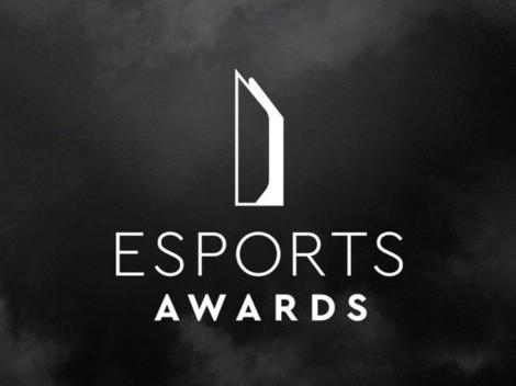 Fluxo e LOUD são finalistas na premiação do Esports Awards 2021