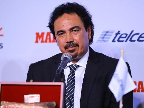 Hugo Sánchez arremetió contra Gerardo Martino