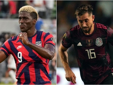 USA vs Mexico: Date, Time, and TV Channel in the US to watch 2021 Gold Cup Final