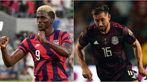 USA vs Mexico: Date, Time, and TV Channel in the US to watch 2021 Concacaf Gold Cup Final