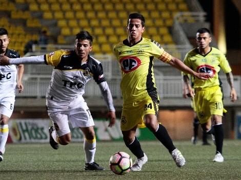 Coquimbo Unido quiere seguir en el liderato enfrentando a San Luis