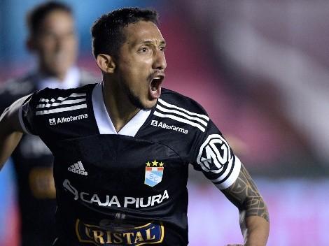 EN VIVO: Deportivo Municipal vs. Sporting Cristal por la Liga 1