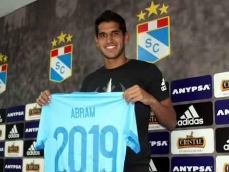 ¿Recibirá dinero Sporting Cristal por el pase de Luis Abram al Granada de España?