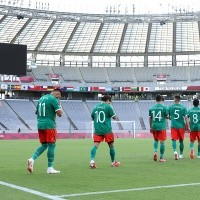 Henry Martín sí, Diego Lainez a la banca: Alineación confirmada del Tri vs. Corea