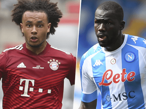 Qué canal transmite Bayern Munich vs. Napoli por un partido amistoso