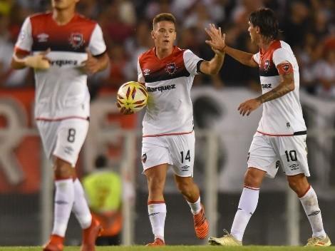 Así juega el argentino Alexis Rodríguez, refuerzo de Municipal que llega de Newell's