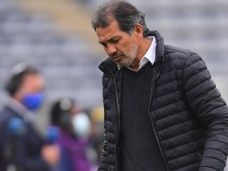 Navarro tras el empate ante Cristal: el buen momento de Municipal y la gran interrogante que tiene