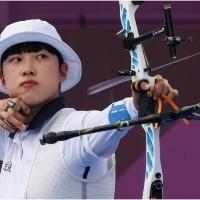 """Tricampeona olímpica recibe críticas por su corte de pelo """"feminista"""""""